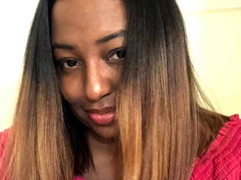 Maleka Grimes Jackson was killed in a boat explosion in the Bahamas.