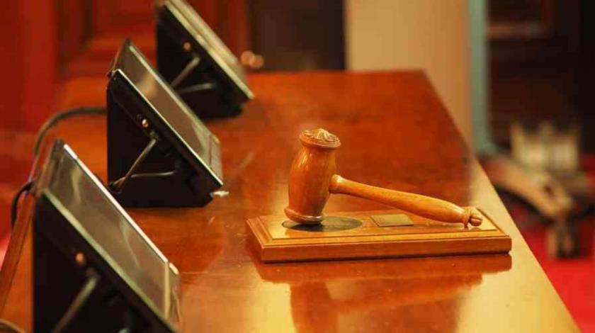 Los magistrados decidieron absolver al presunto agresor por una serie de argumentos