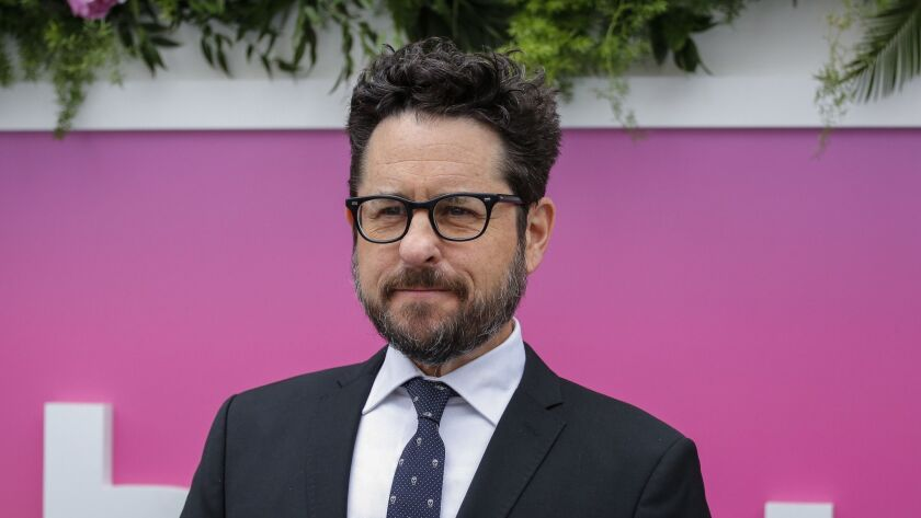 J.J. Abrams is nearing a massive production deal with WarnerMedia.