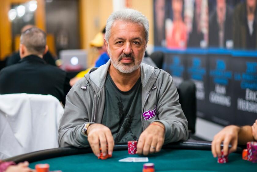 Vadim Baranovsky