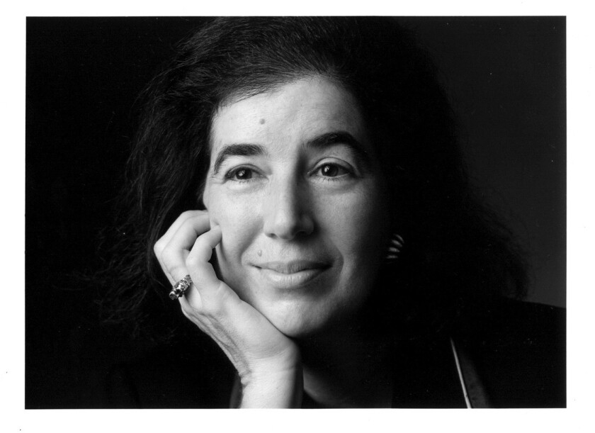 Susan Sollins, founder of 'ART21'