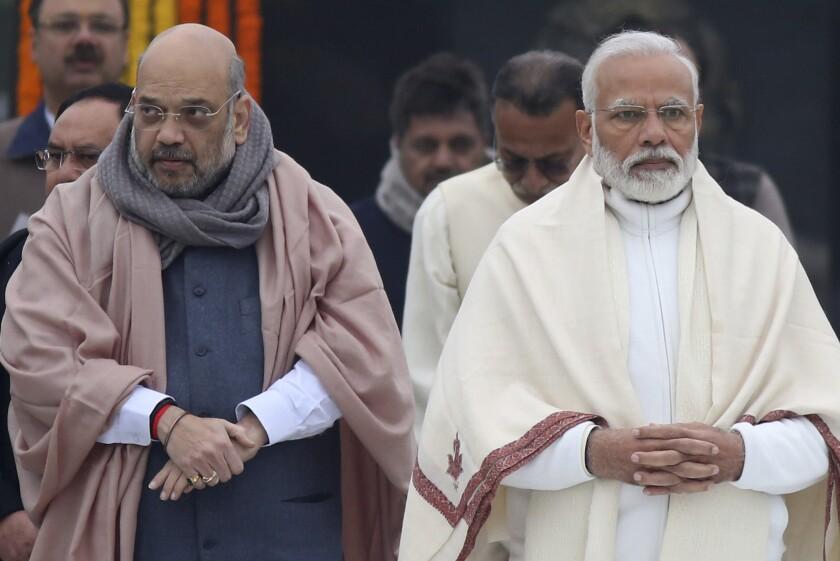 India Vajpayee