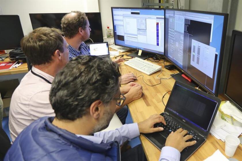 Un nuevo programa informático que combina la ciencia de datos con ciencias sociales servirá para identificar a potenciales terroristas y sus acciones antes de que ocurran atentados, afirmó hoy un experto de la Universidad Estatal de Colorado (CSU) al presentar el proyecto. EFE/Archivo