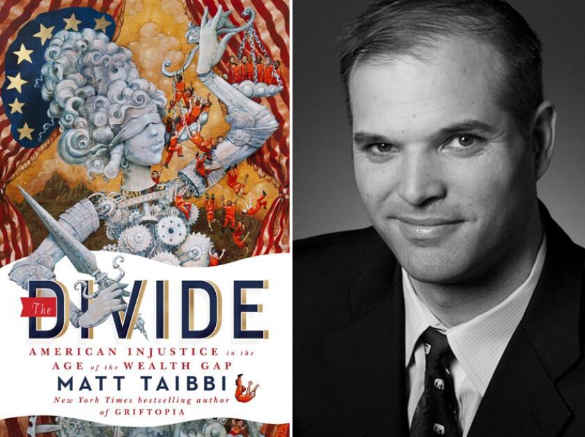 Matt Taibbi