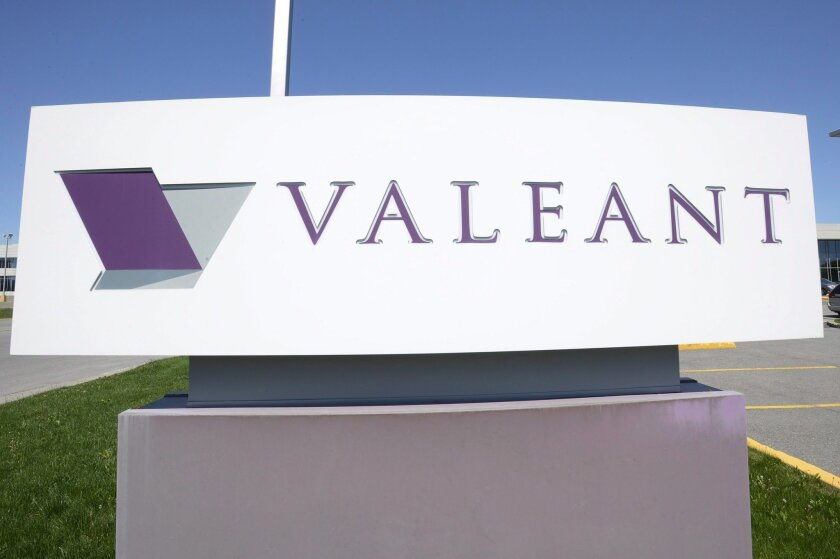 """Valeant Pharmaceuticals is cutting ties with Philidor following accusations that it was a """"phantom pharmacy"""" used solely to artificially boost sales."""