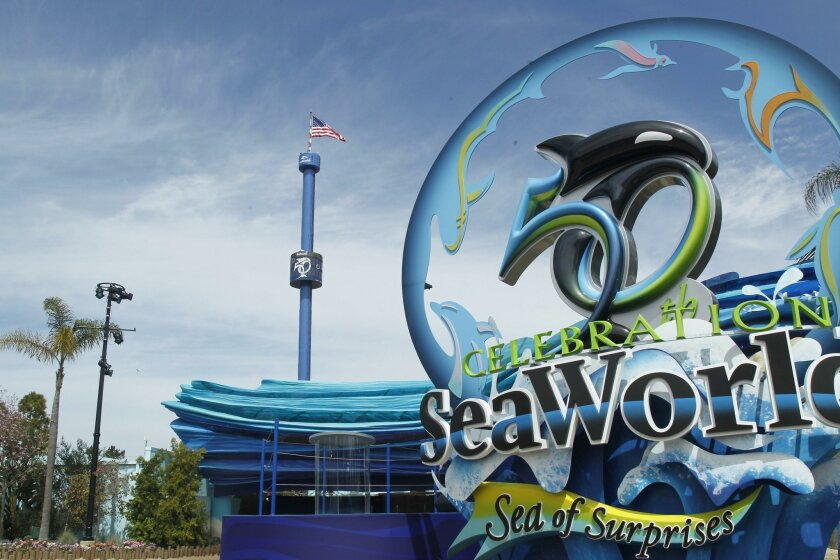 SeaWorld San Diego will evolve from just a theme park to a full-scale resort thanks to a partnership with Evans Hotels.