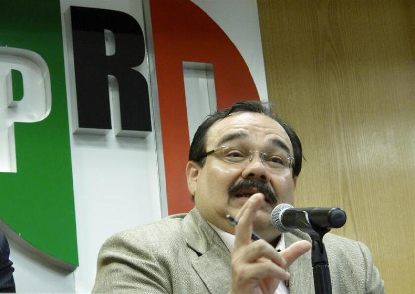 Diputados mexicanos aprueban presupuesto del 2018 y lo turnan al Ejecutivo