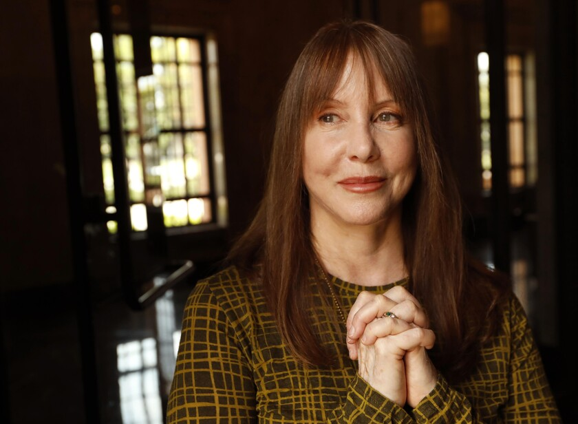 """BEVERLY HILLS, CA - JULY 10, 2018 - Actress Laraine Newman, from the first cast of SNL, stars in, """"C"""
