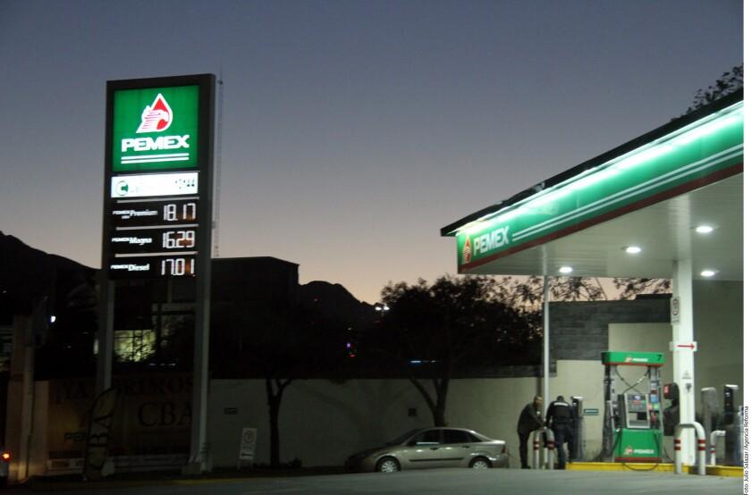 Sólo el año pasado llegaron al País 152.2 millones de barriles de este combustible, que no incluye gasolina para aviones, provenientes de Estados Unidos, de un total de 176.8 millones de barriles que se importaron.