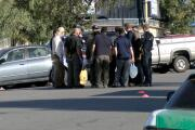 Bomb-arson team investigating explosion in City Heights