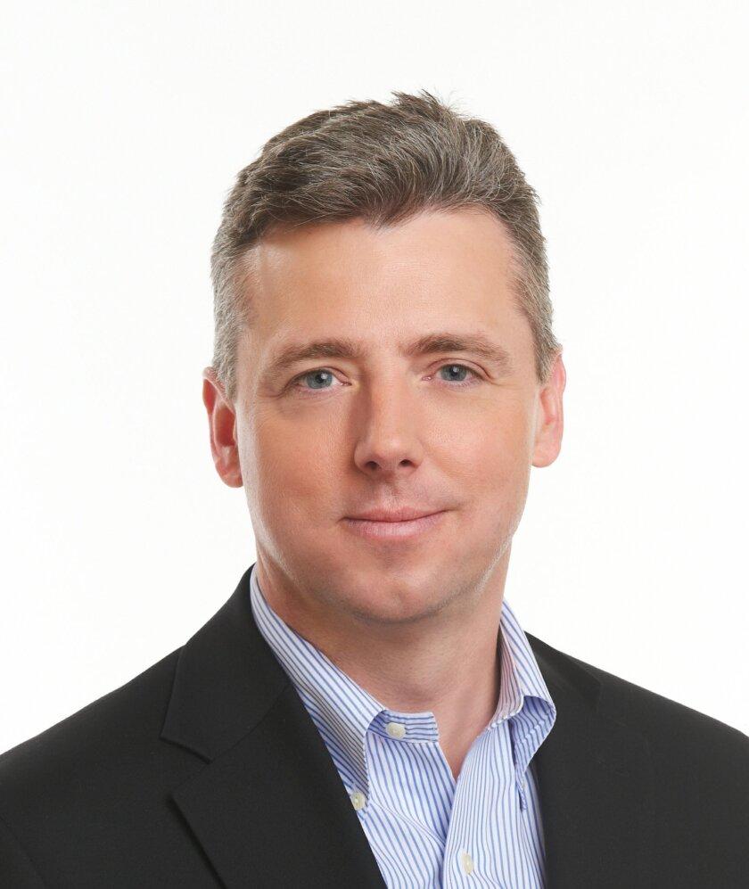 Marc Stapley, chief financial officer of Illumina.