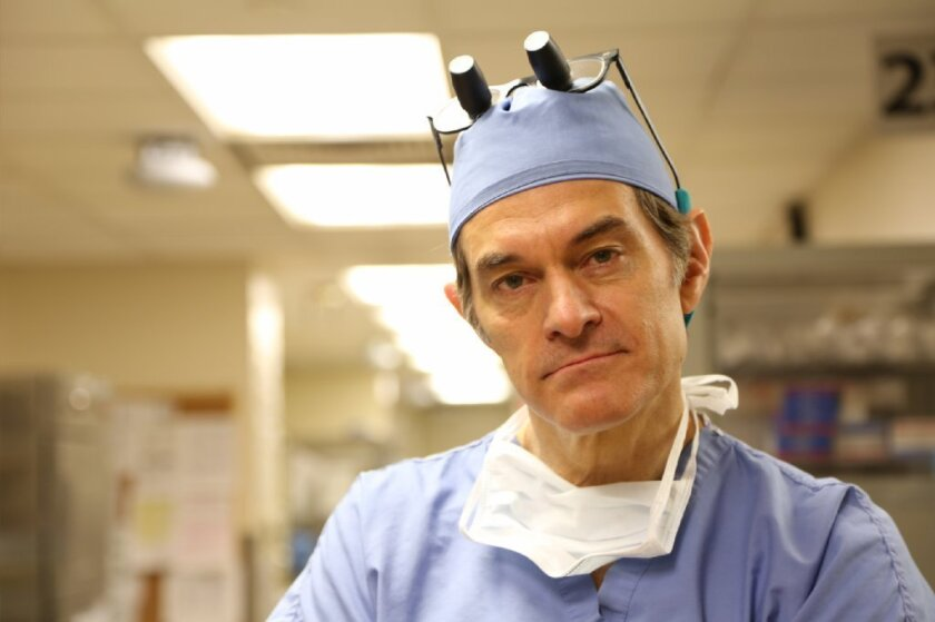 Dr. Mehmet Oz and his daily talk show come under fire from Canadian researchers, who say only one-third of the recommendations made on the program can be supported by medical evidence.