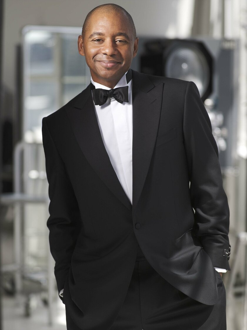 Band leader and saxophonist Branford Marsalis will open La Jolla Music Society's 2014-15 season Oct. 17 in a performance of Baroque masterpieces with the Chamber Orchestra of Philadelphia, 8 p.m. at MCASD's Sherwood Auditorium.  Palma Kolansky