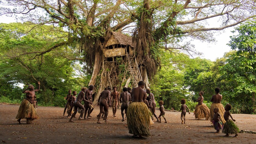 """A scene from the movie """"Tanna."""""""