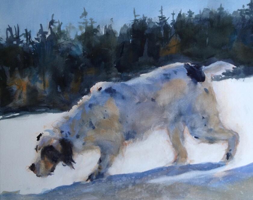 Gallery 21 — 2018 Doggone Art Show