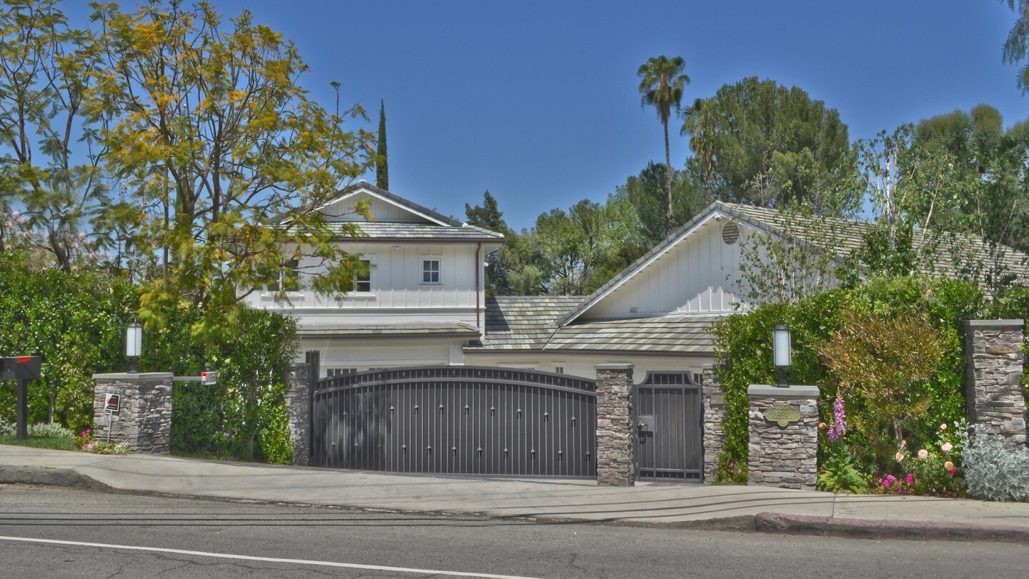 Hot Property | Nick Young
