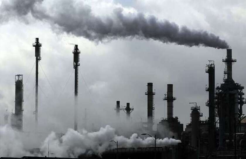 Trying to sell a carbon tax in a no-new-taxes world