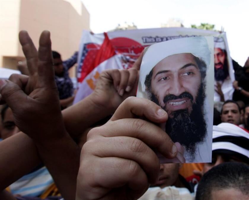 """Los archivos de Osama bin Laden: videos caseros, """"malware"""" y pornografía"""