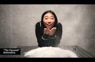 The 2019 Sundance Film Festival Boomerang Supercut