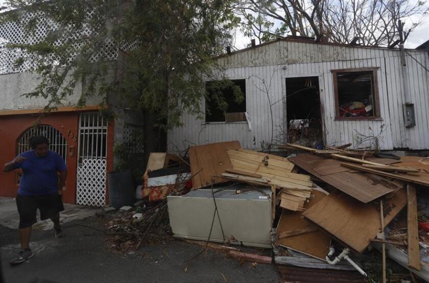 Comienzan solicitudes en P.Rico para programa federal STEP reforma viviendas