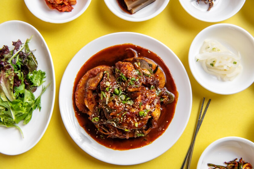 101 Best Restaurants: Eat your way through Koreatown
