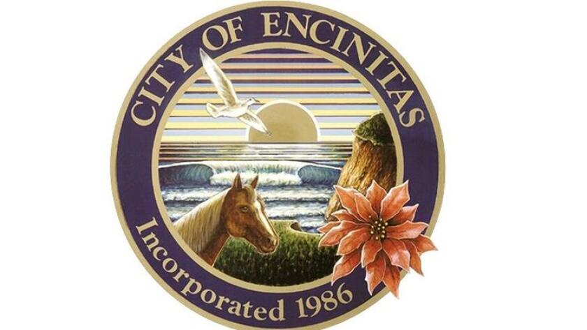 City of Encinitas logo