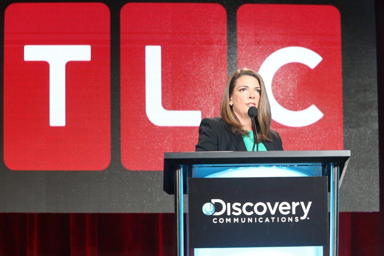 TLC boss Nancy Daniels
