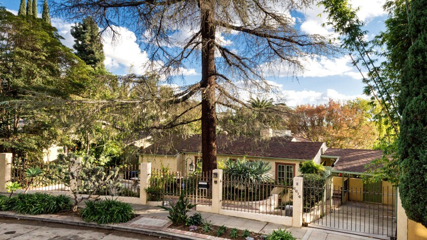 Hot Property | Nathanael West