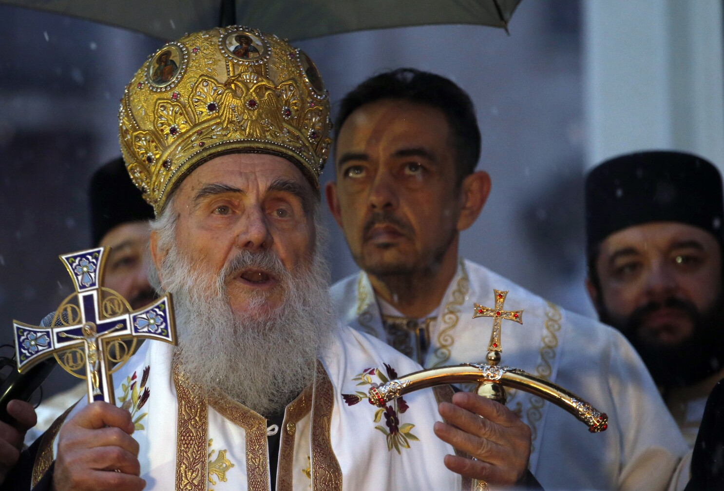 Patriarca Ireneo