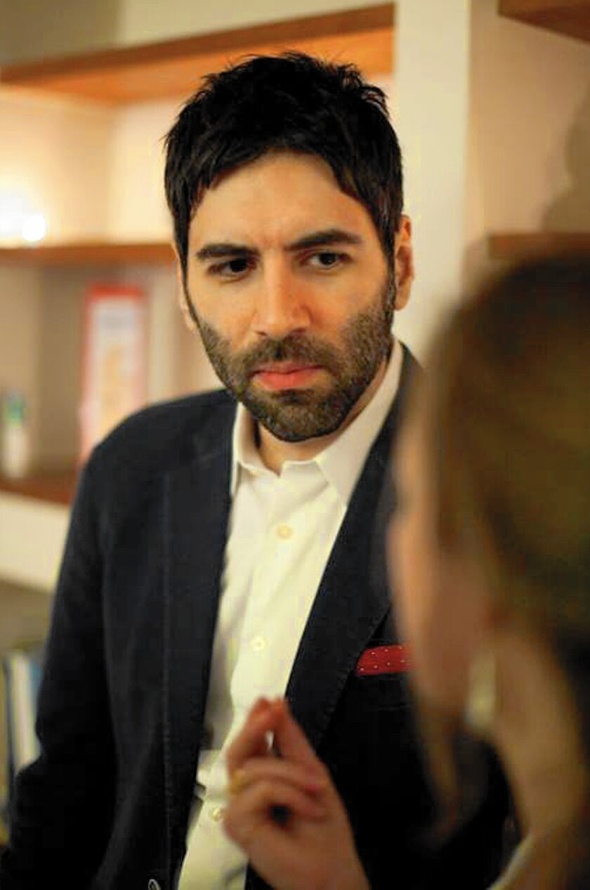 Daryush Valizadeh, a 36-year-old blogger who goes by the nickname Roosh V, has cancelled meetings planned for Newport Beach and Irvine in the wake of a public backlash.