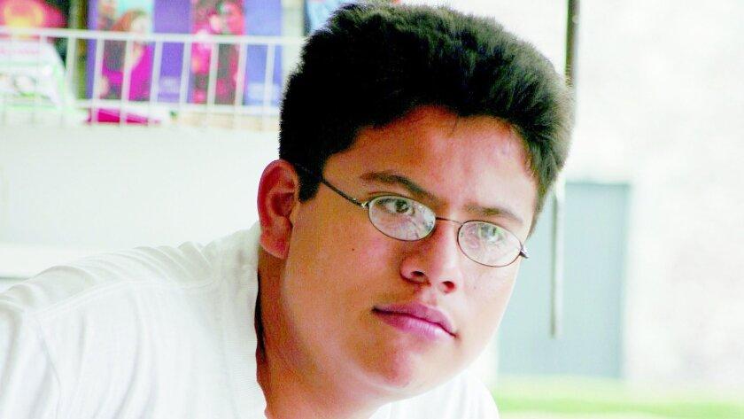 David Jose Mario Jimenez Solis