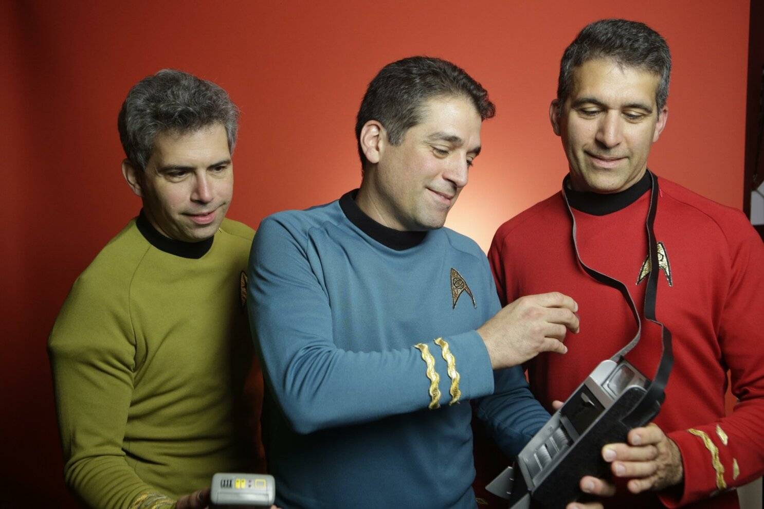 More time needed for $10 million Tricorder XPrize