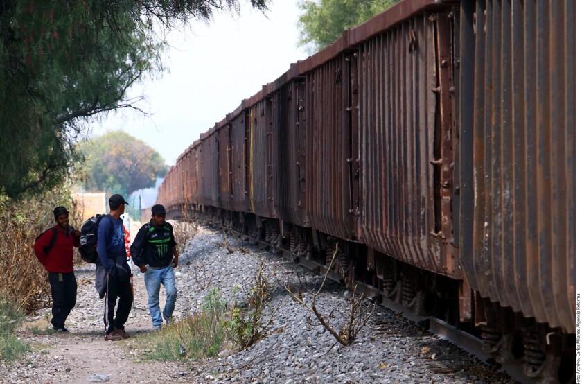 La legisladora del conservador Partido Acción Nacional (PAN) recalcó que cada año 150.000 migrantes centroamericanos ingresan de manera irregular por la frontera sur de México, principalmente por el estado de Chiapas, y se calcula que esta cifra puede aumentar a 400.000.