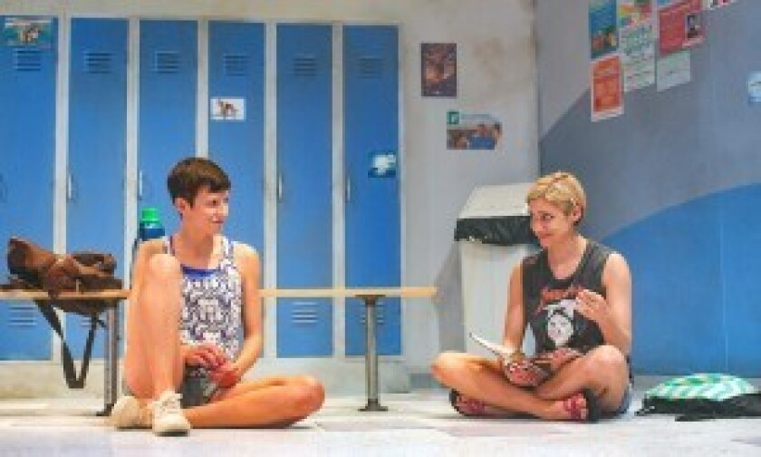 'Dry Land' at the Atwater Village Theatre