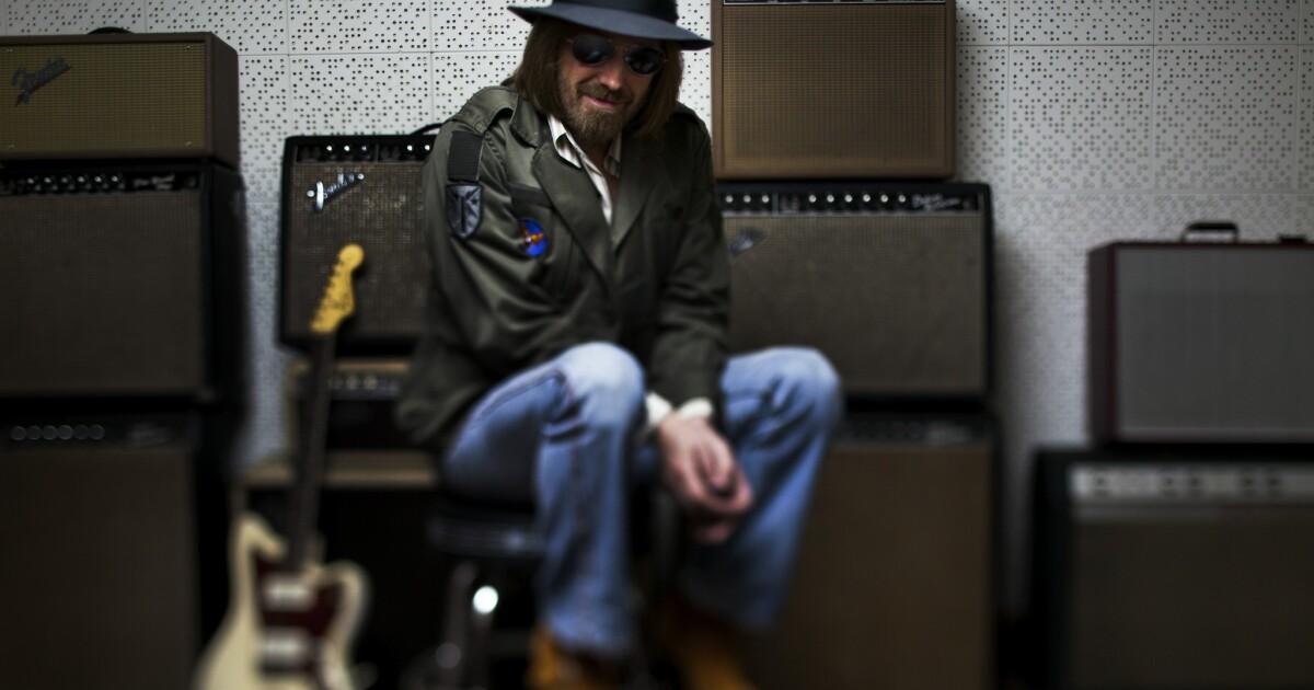 Tom Petty Radio Channel Debuts Nov 20 On Sirius Xm Los Angeles Times