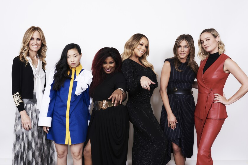 Variety's Power of Women Presented by Lifetime