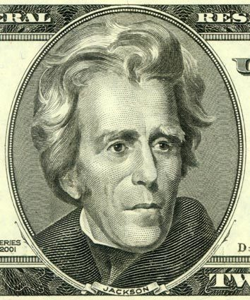 President Andrew Jackson (1767-1845) The nation's seventh president was a member of Harmony Lodge No. 1 in Nashville, Tenn. Old Hickory also had a seriously stylish head of hair, proving early on that fashion sense and Freemasonry could coexist. More... • Freemasons gain a higher, hipper profile Also in Image: • The Big Deal: Shoe bargains to get lost in • Hey Dodger fans: True Blue tattoo shop, Los Feliz • Bob Mackie reunites with Cher • Cher through the years - dressed by Bob Mackie • Meet the millennial Masons • Stylish Masons through history