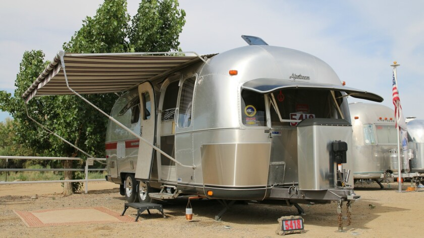 The beautiful Airstream myth and painful RV reality of life