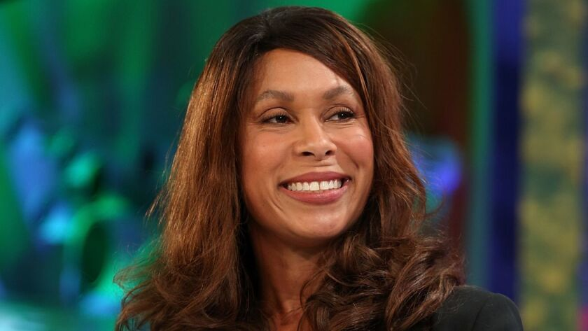 Channing Dungey, who resigned on Friday as ABC Entertainment president, made history in 2016 when she became the first African-American to lead a major television network.