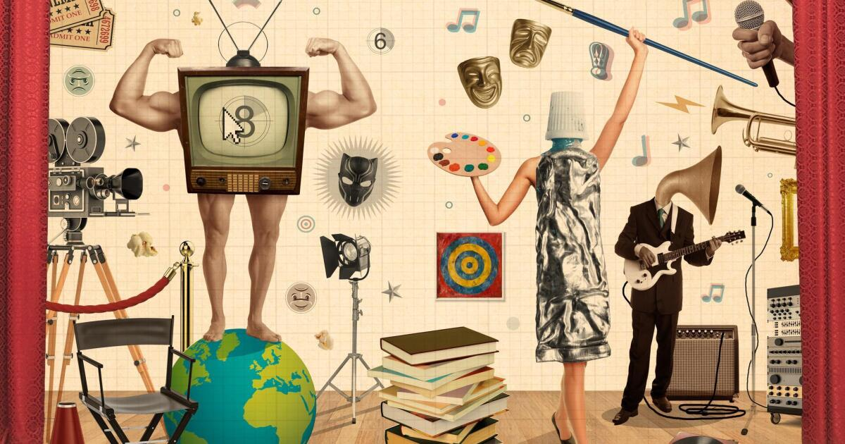 It's a mad, mad, mad, mad TV world: 2018 and the globalization of television