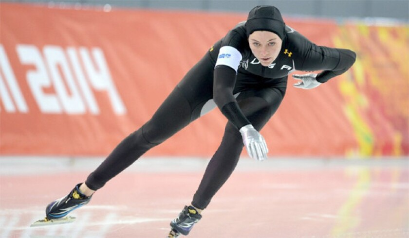 Sochi Games: U.S. speedskaters may swap suits after disappointments