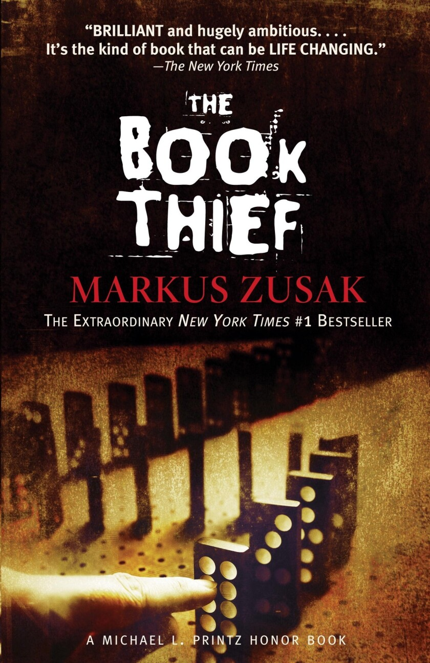 Could the movie version of 'The Book Thief' be a sleeper hit ...