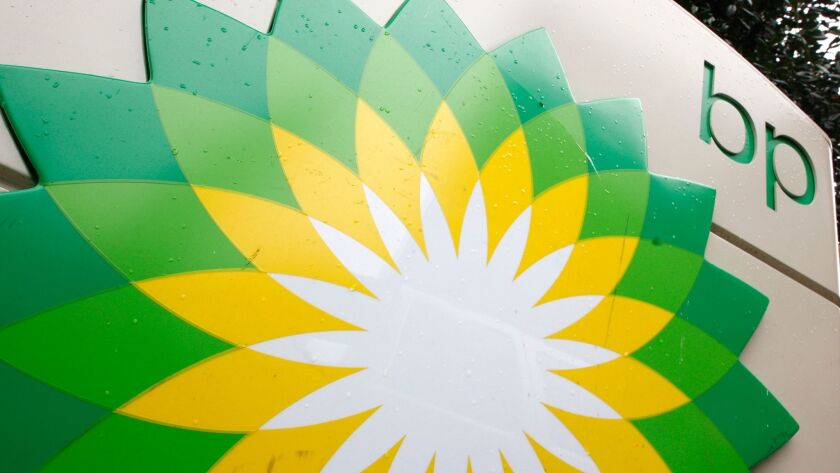 BP has agreed to pay California $102 million to settle allegations that it overcharged the state for natural gas, state Atty. Gen. Xavier Becerra announced Thursday.