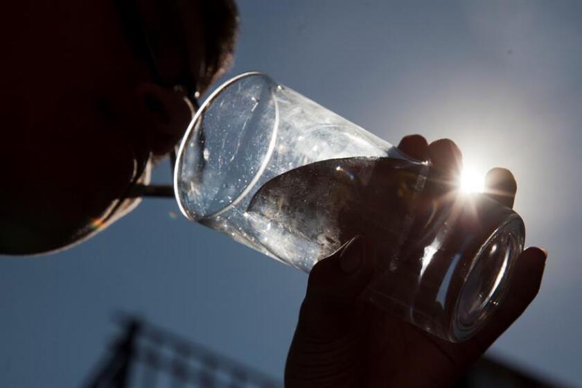 El 90 % de los puertorriqueños cuenta ya con servicio de agua tras María