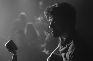 'Inside Llewyn Davis' Movie review by Kenneth Turan.