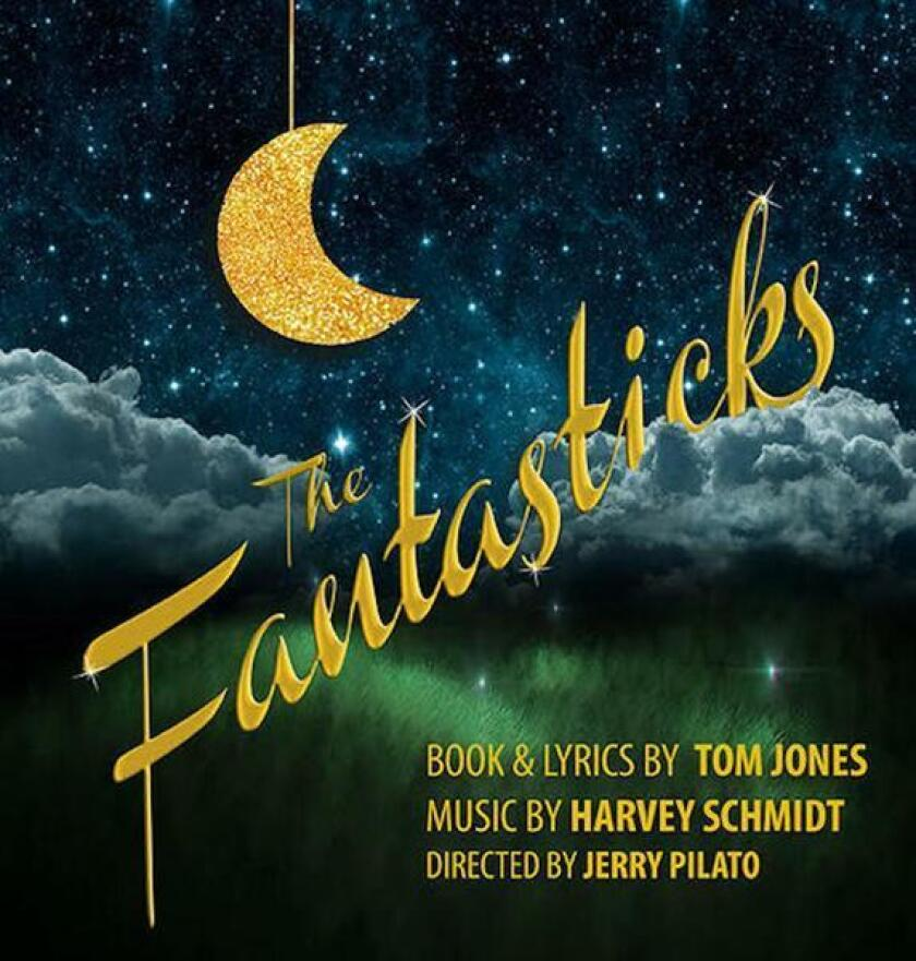 Tickets on sale for 'The Fantasticks' at Point Loma Playhouse.