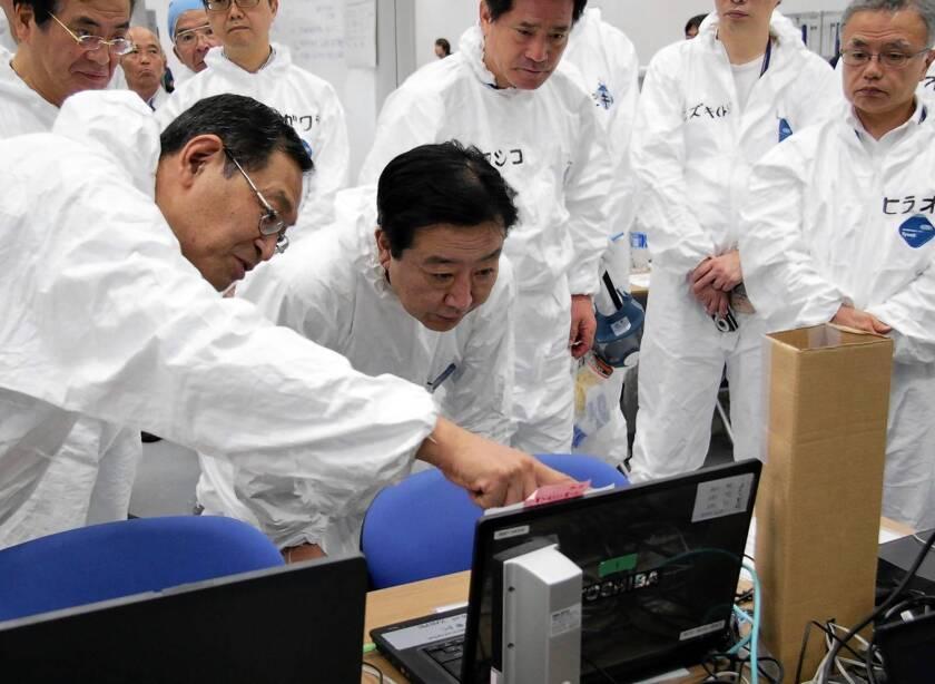 Former Fukushima Daiichi plant chief Masao Yoshida dies at 58