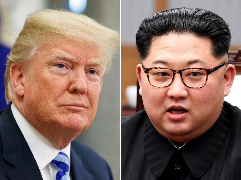 President Trump and North Korean leader Kim Jong Un are due to meet again in Vietnam on Feb. 27-28 to continue talks on denuclearizing the Korean peninsula.