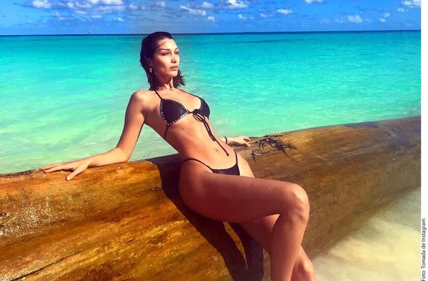 La celebran en Las Bahamas