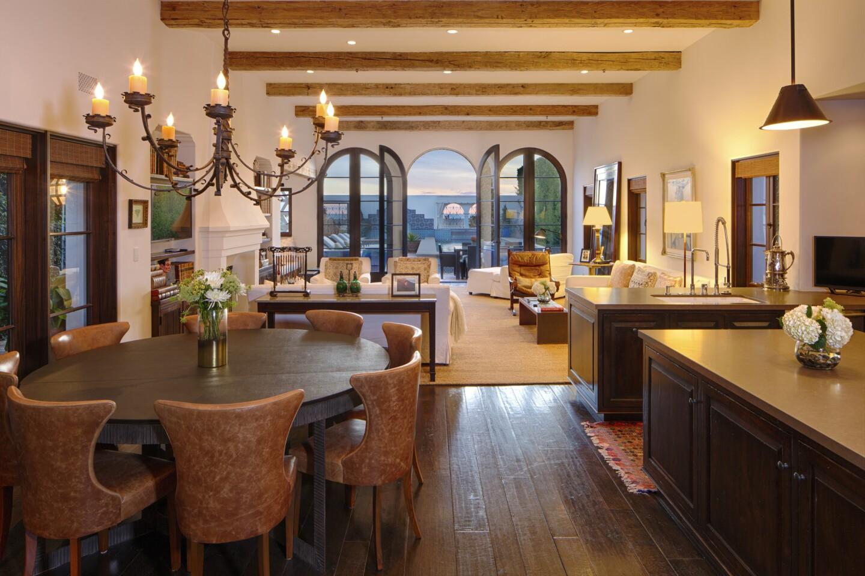 Palisades Beach home | Hot Property
